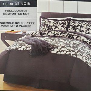 George 4-PC Comforter Set